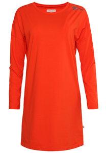 Kleid mit Print - börd shört