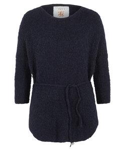 Pullover handgestrickt aus Baby-Alpaka von INTI Knitwear - INTI Knitwear