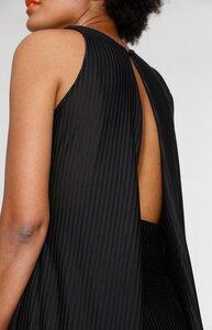 Kleid Volcano schwarz - TAUKO