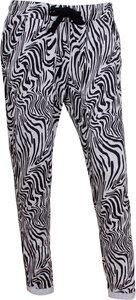 Lounge Pant Zebra Grey Melange - OGNX