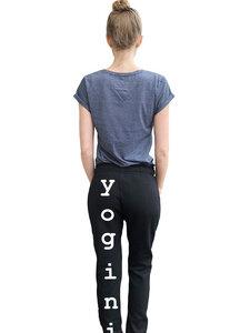 3 types YOGINI Jogginghose -unisex-  - WarglBlarg!