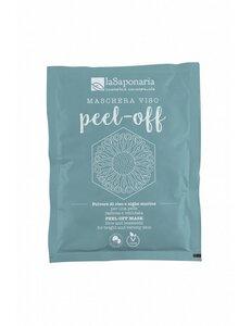 Peel-Off Gesichtsmaske - laSaponaria