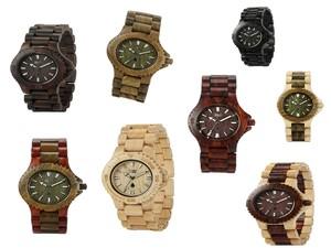 WeWood Date - Armbanduhr aus Holz   - Wewood