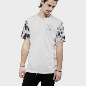 Halfbase Shirt Tie-Dye - Vresh