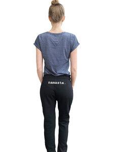 3 types NAMASTE. Jogginghose -unisex-  - WarglBlarg!