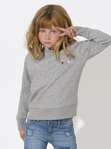 Sweatshirt mit Motiv / Liebesbrief - Kultgut