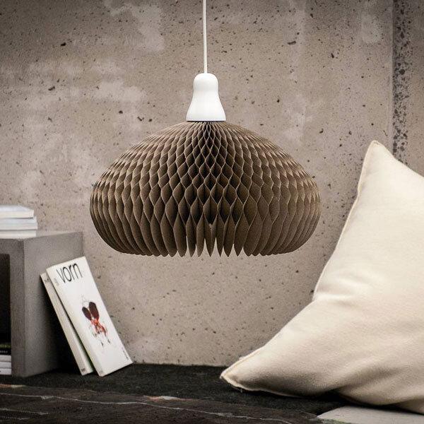 pension f r produkte wabenleuchte honey avocadostore. Black Bedroom Furniture Sets. Home Design Ideas
