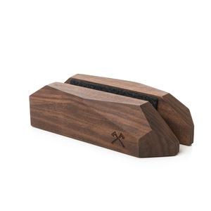 Woodcessories - EcoRest Premium Design MacBook Ständer, Halterung   - Woodcessories