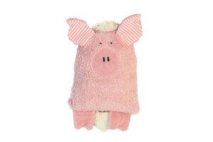 """Spieluhr """"Schwein"""" - PAT & PATTY"""