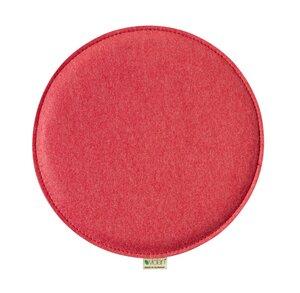 Stylische Sitzkissen Violan Circle 33 cm - Metz
