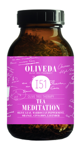 Tea Mediation - Oliveda