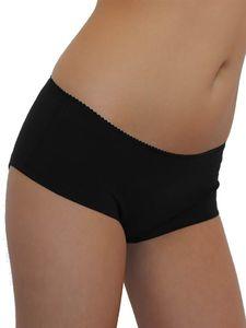 Damen Pants 4 Farben Bio-Baumwolle Panty Panties Unterhose - Albero