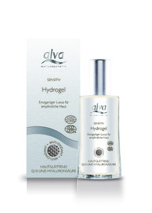 sensitiv Hydrogel - alva naturkosmetik
