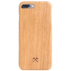 iPhone Hülle EcoSlim aus Holz - Woodcessories