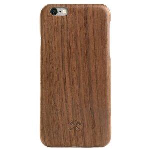 EcoCase Slim iPhone Schutz Hülle aus Holz - Woodcessories