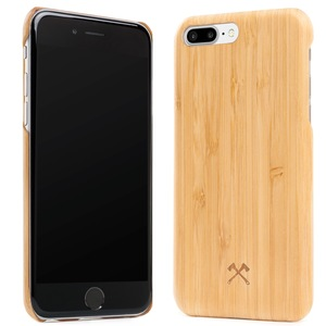 Woodcessorries - EcoCase Cevlar iPhone Schutz Hülle aus Holz - Woodcessories