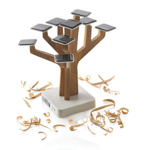 Solar-Ladestation Solar Suntree - XD Design