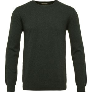 Basic O-Neck Cotton/Cashmere - GOTS - Green Gables - KnowledgeCotton Apparel