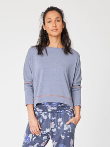 LINNA TEE - Langarmshirt - Thought | Braintree