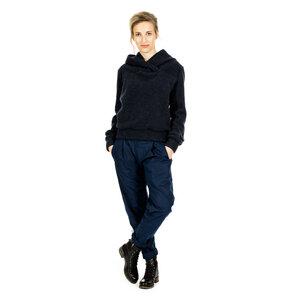 BALU hoodie, Wollfleece - FORMAT
