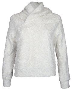 BALU hoodie, Plüsch - FORMAT