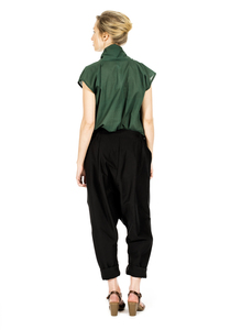 COSY pants, canvas - FORMAT
