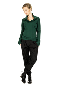COSY II pants, canvas - FORMAT