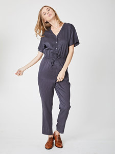 Jumpsuit Merwin - Gepunktet - Thought | Braintree
