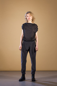 COSY II pants, cord - FORMAT