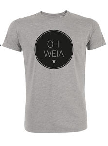 Oh weia! - Bio & Fairtrade T-Shirt  - What about Tee