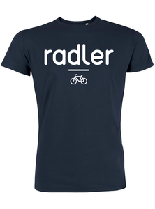 Radler - Bio & Fairtrade T-Shirt  - What about Tee