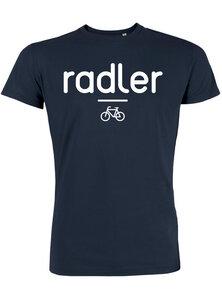 Radler - Bio & Fairtrade T-Shirt  - What about Tee