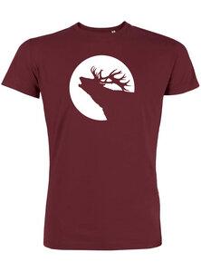 Röhrender Hirsch - Bio & Fairtrade T-Shirt  - What about Tee