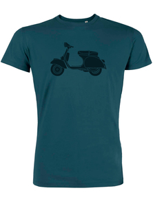 Roller - Bio & Fairtrade T-Shirt Herren - What about Tee