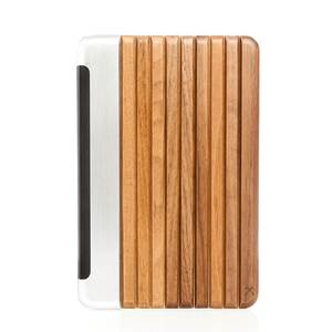 Woodcessories - EcoGuard iPad Mini 4 Case, Hülle aus echtem Holz - Woodcessories