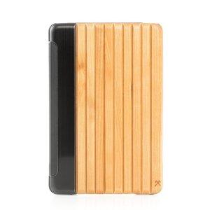 Woodcessories - EcoGuard iPad Mini 4 Case, Hülle aus echtem Holz - Woodcessories