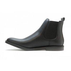 Mesa Black - Nae Vegan Shoes