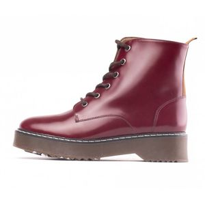 Trina Red - Nae Vegan Shoes