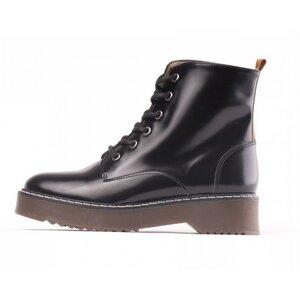 Trina Black - Nae Vegan Shoes