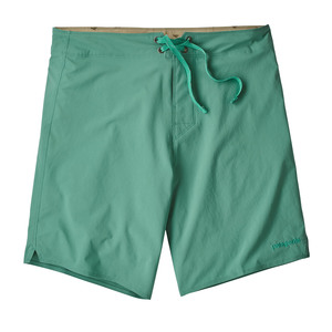 M's Light & Variable Boardshorts - 18 - grün - Patagonia