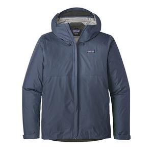 M's Torrentshell Jacket - dunkelblau - Patagonia
