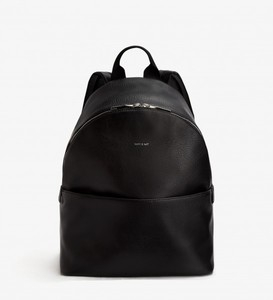 July Backpack - Black - Matt & Nat