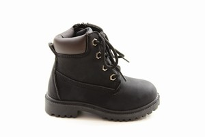 Booties Alvaro Black - shoemates