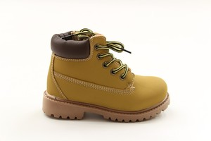 Booties Alvaro Camel - shoemates