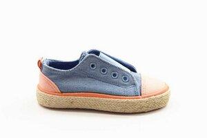 Valeria Kids Espadrilles - shoemates
