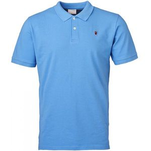 Pique Polo - Allure - KnowledgeCotton Apparel