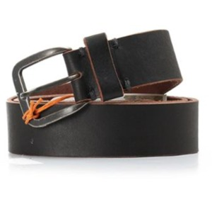 Albertsson Raw Edge Belt - Nudie Jeans