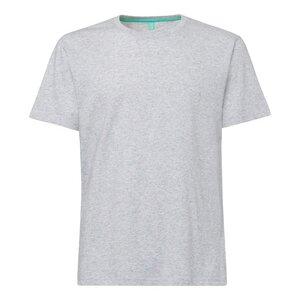TT02 T-Shirt Herren Grau Spotted Bio & Fair - THOKKTHOKK