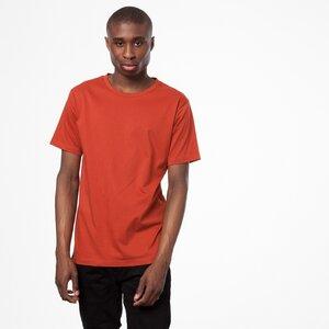 TT02 T-Shirt Herren Orange Bio & Fair - ThokkThokk