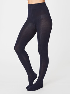 PHOEBE TIGHTS - Blau - Thought | Braintree